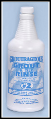 Grout_rinse